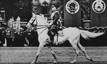 Защо Сталин не приема първия парад