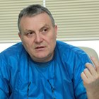 Проф. Крум Кацаров посреща рожден ден в 2 държави, но празнува със семейството тук