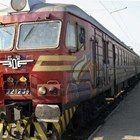 Влак. СНИМКА: АРХИВ