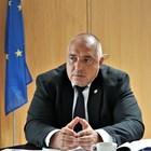 Бойко Борисов СНИМКА: Правителствена пресслужба