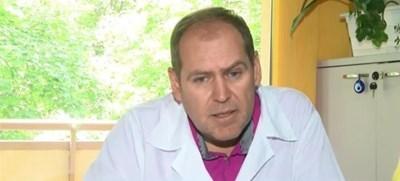 Шефът на велинградската болница прави опит да изтегли фалшивите  си дипломи от РЗОК