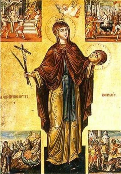 Православен календар за 28 октомври, вижте кои са имениците