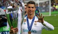 """Флиртът на Роналдо с """"Реал"""" поднови интригата за завръщането му в Мадрид"""