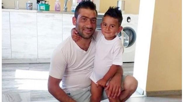 Роднини на изчезналия Божидар и сина му се връщат в България, за да ги търсят