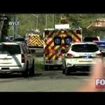 Няколко простреляни в гимназия в САЩ (Видео)