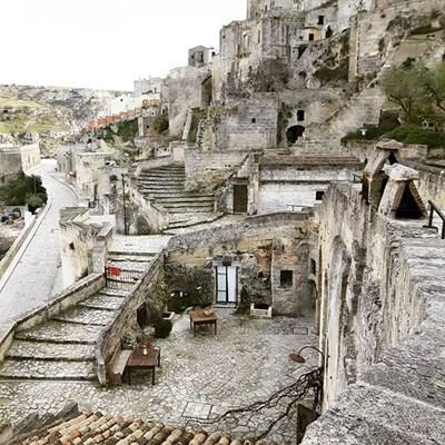 Италианското правителство отпусна 400 милиона евро, за да може старинният град блесне пррез 2019 г. СНИМКИ: ИНСТАГРАМ