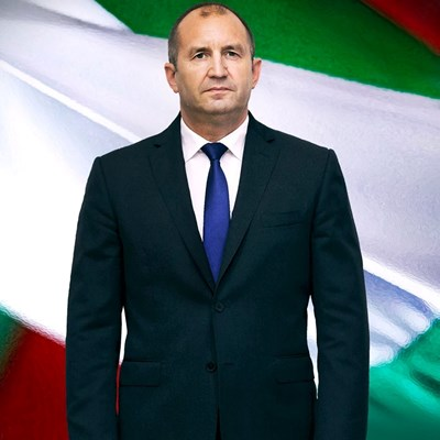 Румен Радев СНИМКА: фейсбук/President.bg