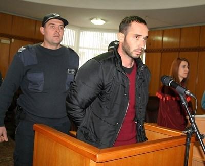 Илиян Рангелов