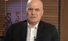 Слави отговори на Бойко Борисов: Толкова мило, че се загрижихте за здравето ми