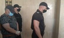Съдят обвинения в двойно убийство Рагевски, че е укривал крадени коли и подправял документи
