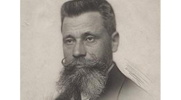 Как убиха министъра на войната Александър Димитров