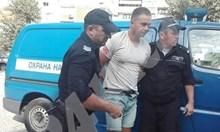 Биячът англичанин от Слънчев бряг остава в ареста