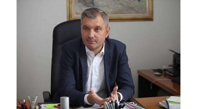 Елен Герджиков: Борис Бонев трябва да стане зам.-председател на СОС