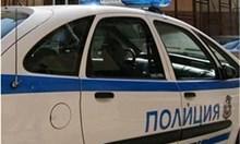 Арест за иманяр в Сандански