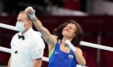 Стойка Кръстева също взе златото! България е с втора олимпийска титла!