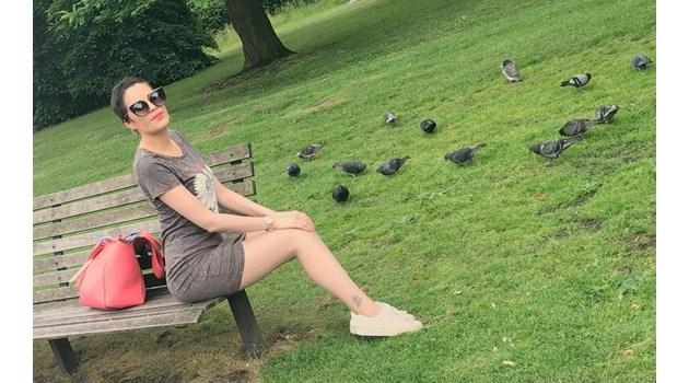 Надежда Огойска: Най-тежко за мен беше, че не мога да се справя сама. Децата са моите криле, Господ е моята сила