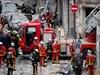 Не четирима, а двама са загинали при взрива в пекарна в Париж