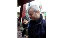 Кандидат-кмет на БСП във Варна щурмува министерство заради Перник