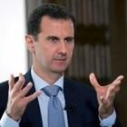 Сирийският президент Башар ал Асад  СНИМКА: Ройтерс