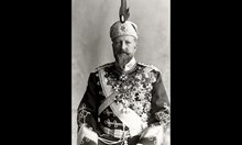 Царят, който до смъртта си плака за България