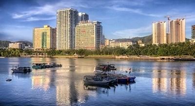 Град Хайнан СНИМКА: Pixabay