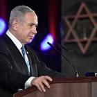 Израелският премиер Бенямин Нетаняху СНИМКА: Ройтерс