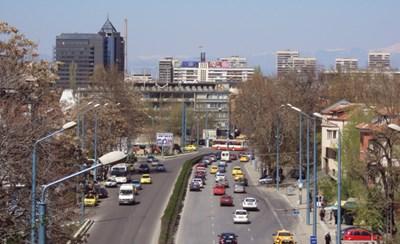 29 пъти въздухът в Пловдив е бил замърсен с фини прахови частици