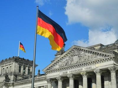 Сградата на Бундестага Снимка: Ройтерс