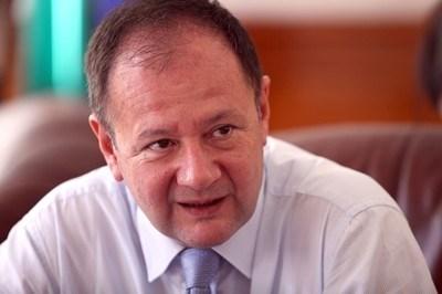 Михаил Миков. Снимка Архив