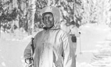 Симо Хаюха, който надживя Съветския съюз