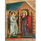 Митрополит Антонийи посланикът ни в Парижоткриват изложбана православни икони