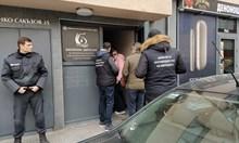 Още арести в Басейнова дирекция Пловдив, отведоха бивш шеф на РИОСВ (Обновена)