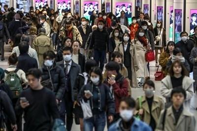 Мошеници и крадци се възползват от паниката заради коронавируса по света СНИМКА: Ройтерс