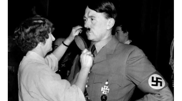 Фаталното приъствие в живота на Европа на нисичките мъже с мустаци
