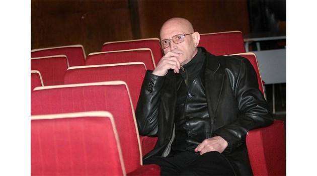 Вельо Горанов: Поли Пантев ме върза и хвърли на Витоша, но аз се върнах, за да си искам парите