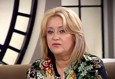 """Венелина Гочева гостува тази неделя в предаването """"Търси се"""" Кадър: Би Ти Ви"""