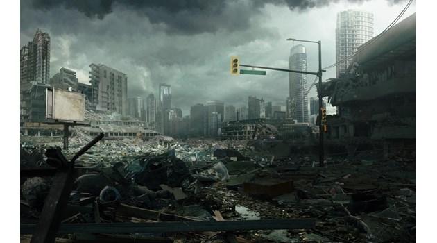 Апокалипсисът, който не се сбъдна