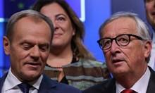 Кой какво казва за сделката за Брекзит
