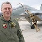 Генерал-майор Цанко Стойков Снимка utroruse.com