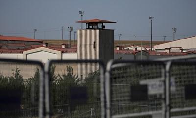 Искат освобождаването и на политическите затворници в Турция заради COVID-19 СНИМКА: Ройтерс