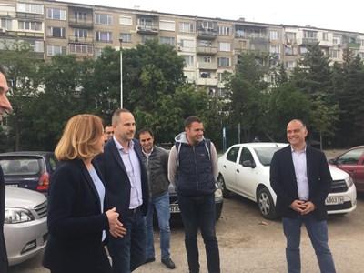 """От неделя започва разширението на бул. """"Тодор Каблешков"""" в София"""