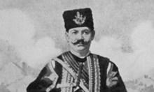 Властта не дава на Петко войвода да събере чета за освобождаване на Македония