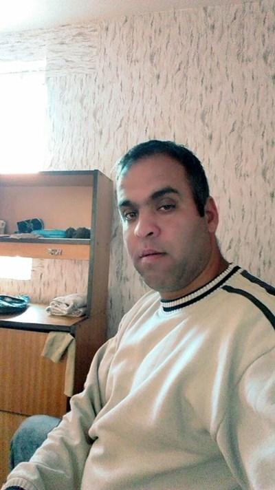 Валентин Маринов е задържан за убийството.