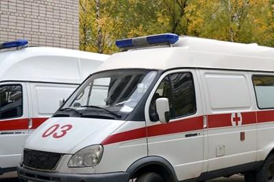 Лек автомобил се вряза в група ученици в Башкирия Снимка: Pixabay