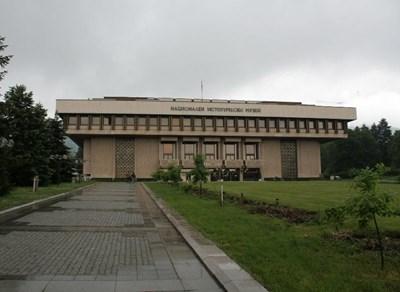 Националният исторически музей прави ден на отворени врати на 18 май.
