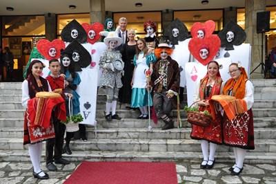 Започна театралният фестивал в Разлог.