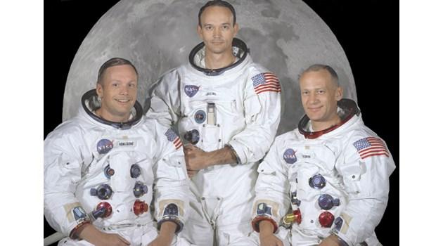 Инфарктното кацане на Луната: компютърът отказва и  и объркват пътя