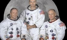 """Инфарктната мисия """"Аполо"""": компютърът отказва, губят връзка със Земята и объркват пътя"""
