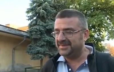 Калин Ангелов Кадър: Нова тв