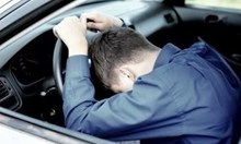 8 месеца затвор за мъж хванат втори път да шофира след употреба на наркотици